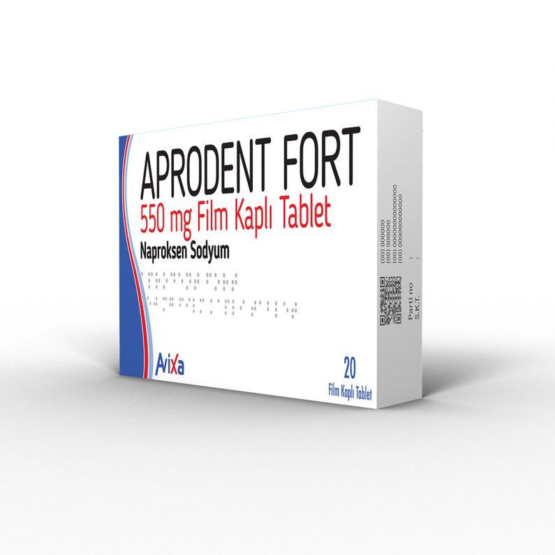 aprodent